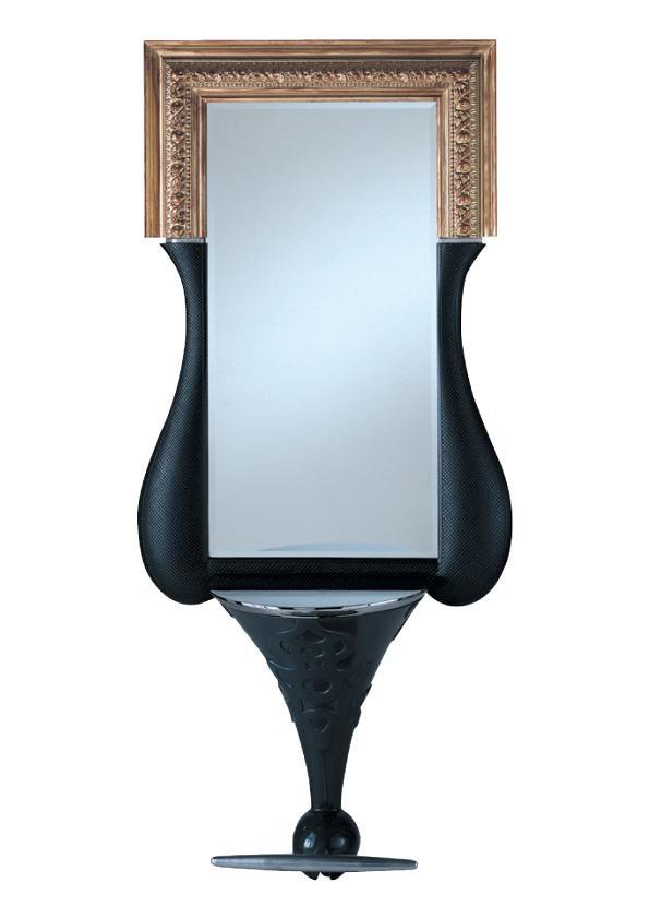 Итальянские парикмахерские зеркала